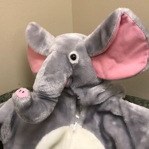 Other - Toddler Elephant Costume